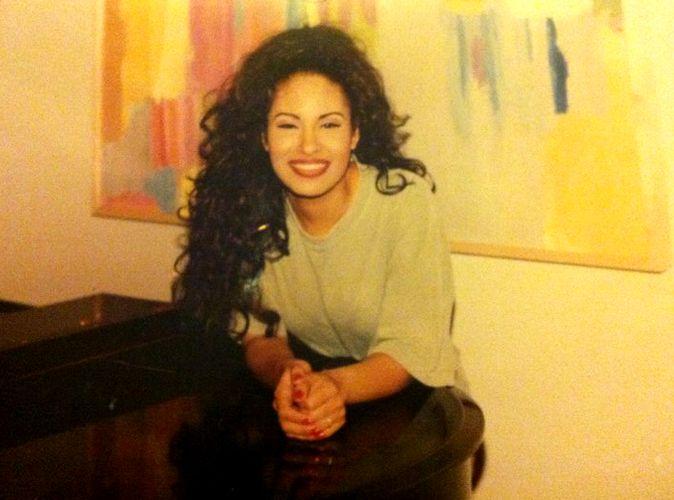 dollyxtrigger:  Selena Quintanilla-Perez <3