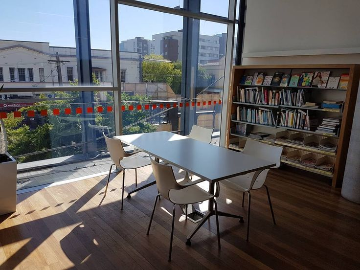 Ashfield Library, NSW
