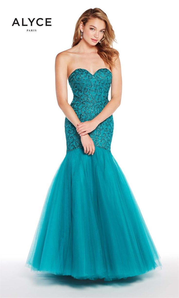 8 best Alyce Paris Formal Approach Prom Dresses images on Pinterest