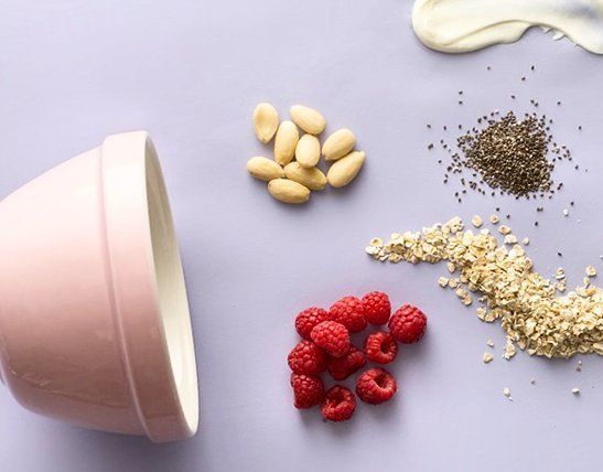 Read our blog on easy breakfast bowl recipes at www.hughjordan.com using these cute Mason Cash bowls available at Hugh Jordan! #MasonCash #BreakfastBowls #Blog #Recipes (scheduled via http://www.tailwindapp.com?utm_source=pinterest&utm_medium=twpin)