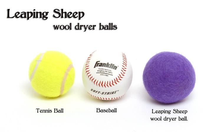 Big dryer ball!: Sheep, Apples, Mr. Big, Big Dryer, Dryer Balls, Natural, Raspberries, Groovi Yarns