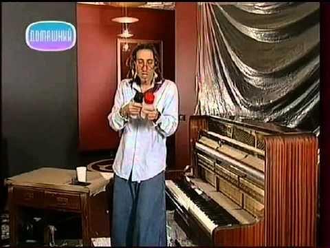 Декоративные страсти с Маратом Ка 2007 Декорирование фоно