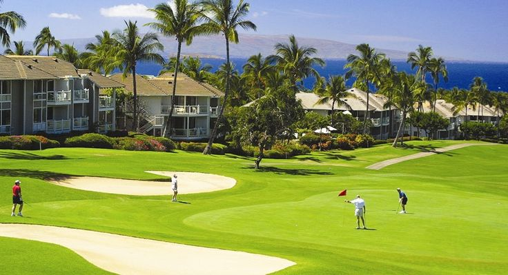 Maui Golf Vacation Packages - Golf is a very popular sport. This is why there are golf courses all over the world so if you want to play in a warmer climate, why not inquire about a Maui Golf Vacation Package?