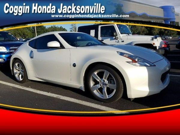 Used 2012 Nissan 370Z for Sale in Jacksonville, FL – TrueCar