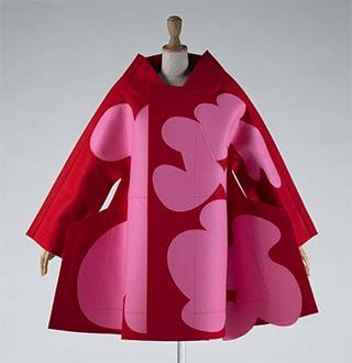 Future Beauty: 30 Years of Japanese Fashion Costume 1 November 2014 – 15 February 2015 Gallery of Modern Art (GOMA)
