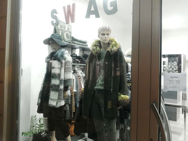 """vi invitiamo a visitare il negozio di abbigliamento SWAGSTORE pronto moda donna, con nuovi arrivi settimanali, a San Donà di Piave - Venezia in via XIII Martiri,63 tel. 0421332292 #swagstoretimodellalavita .... metti """"mi piace"""" sulla pagina Facebook Swagstore per non perderti le ultime novità presenti nello showroom .... official website www.swagstore.it .... #swagstore #swag #swagstoretimodellalavita #swagstoreitaly #originalswagstore #sandonadipiave #venezia"""