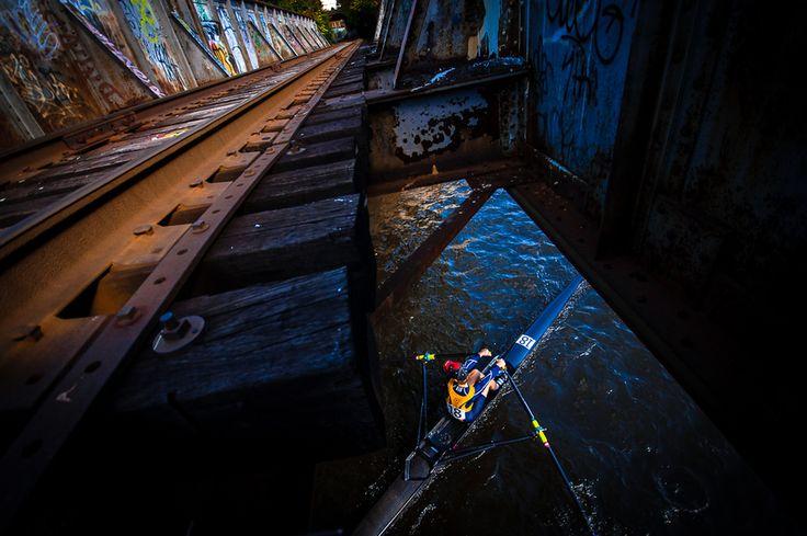 Urban Row by David Chiu on 500px