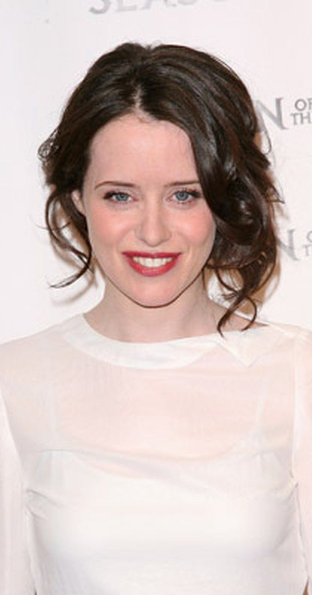 Claire Foy, Actress: Season of the Witch. Claire Foy was born on April 16, 1984 in Stockport, England as Claire Elizabeth Foy. She is an actress, known for Season of the Witch (2011), Going Postal (2010) and Wreckers (2011). She has been married to Stephen Campbell Moore since December 2014. They have one child.