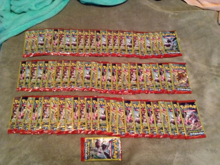 75 Booster Packs Pokemon XY X Y BreakThrough Break Through TCG Trading Card Game - http://hobbies-toys.goshoppins.com/trading-card-games/75-booster-packs-pokemon-xy-x-y-breakthrough-break-through-tcg-trading-card-game/