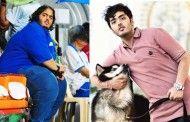 Anant ambani Weight loss 108kg in 18months ,son of Mukesh Ambani