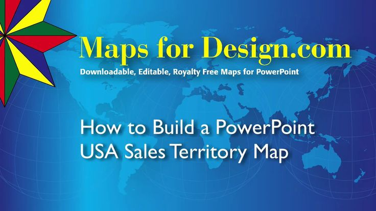 how to make perceptual map in powerpoint