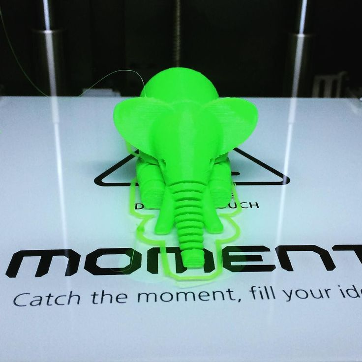 Something we liked from Instagram! finally done! #moment #moment3d #3d #3dp #3dprint #3dprinter #printing #print #printed #green #FDM #PLA #ABS #plast…