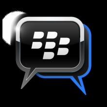 BlackBerry Messenger permitirá llamadas gratuitas de voz a través de WiFi