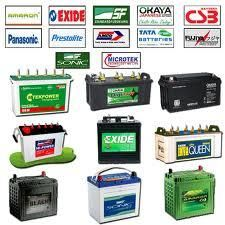 2nd Hand Car Batteries Auckland