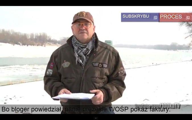 Pospieszalski ujawnia nowe fakty z przeszłości szefa WOŚP: co Owsiak robił w firmie, która była przykrywką dla wojskowego wywiadu!? | wDolnymŚląsku.com