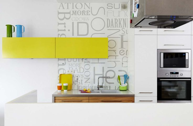 Best Interior Design And Wall For Kichen ~ http://www.lookmyhomes.com/best-interior-home-design-by-warsaw-21-photos/