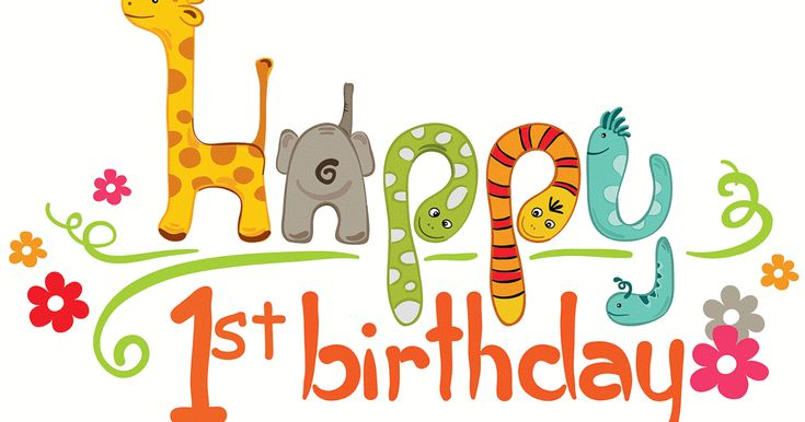 There are only few occasions remember in child life  that is none other than first birthday of course one year old baby how can understand first birthday wishes but baby can remember these memories with pictures and greetings, First birthday wishes are parents to read and say happy first birthday wishes to little baby, So what you are thinking still pick one of the best birthday wishes and write on her greeting card then wish your little baby.