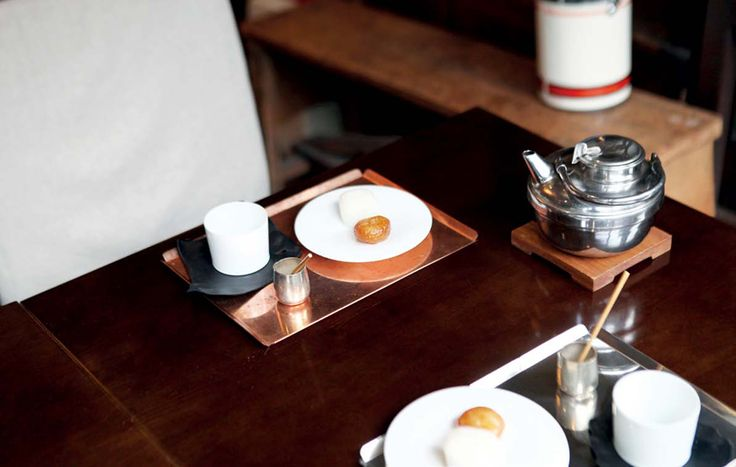 A R O U N D - LIFE STYLE ㅣ HEALING ㅣ OUTDOOR ㅣ TRAVEL korean dessert