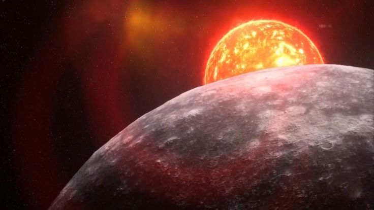 How the Universe Works: Secret History of Mercury ep.6 2018 #space #science