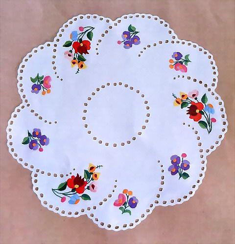 ハンガリー刺繍キット - Google 検索