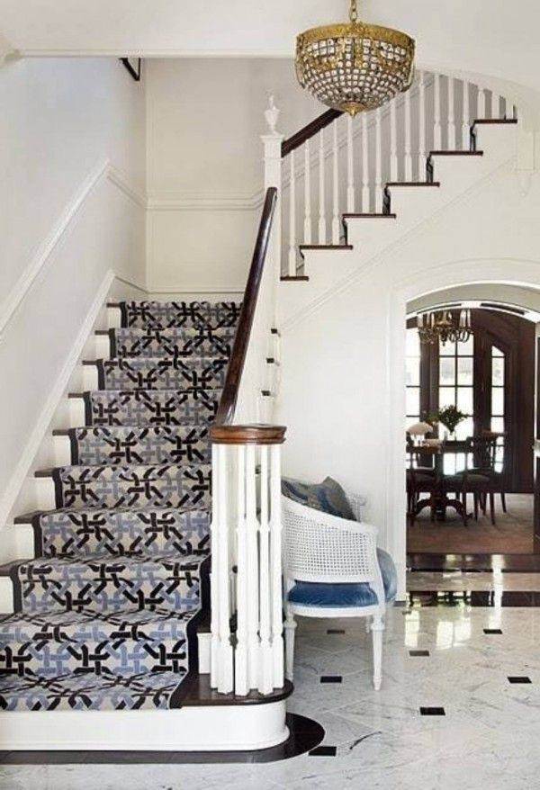 192 Best Images About Stair Runners Lawson Brothers