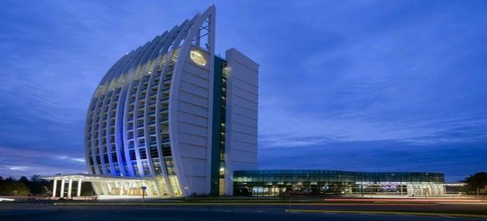 #Casino Dreams Valdivia in Southern #Chile - #Pinterest-Casinos-About-Chile