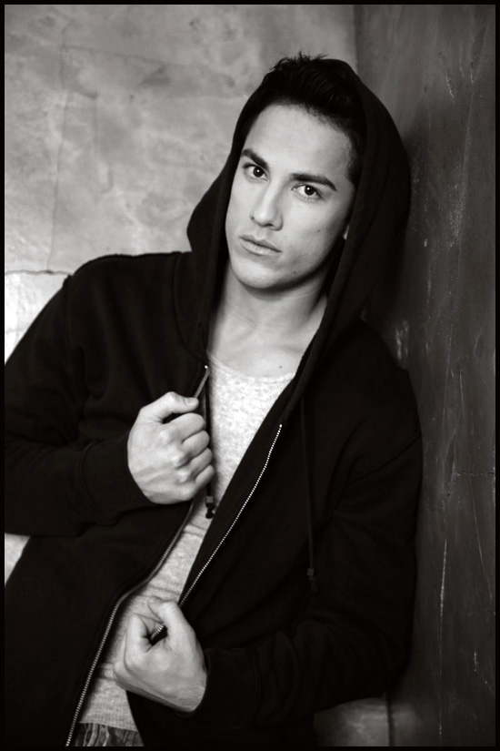 michael trevino, love him in Vampire Diaries