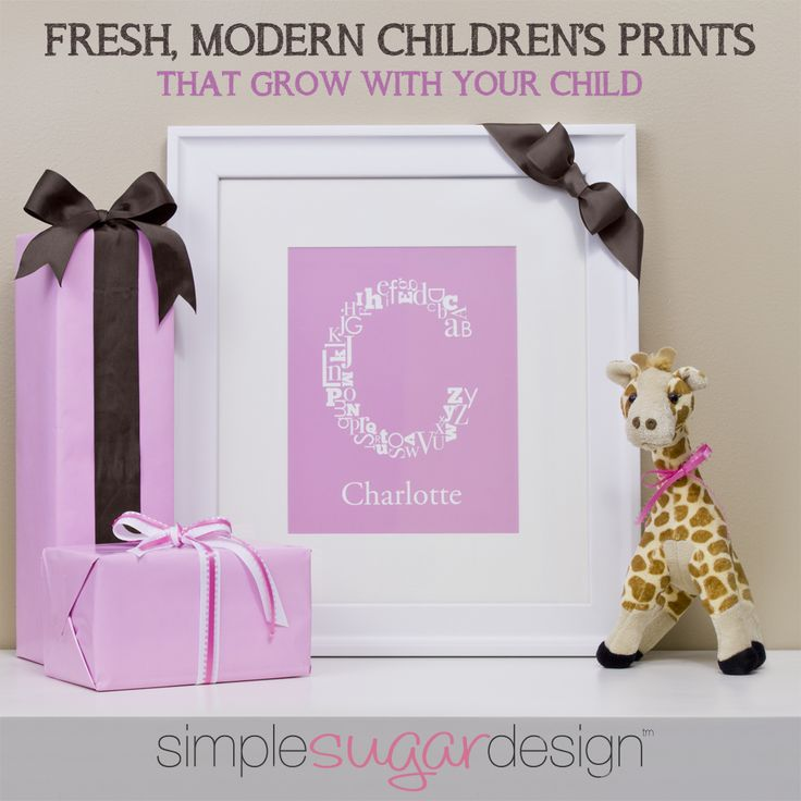The perfect unique gift! #babyshower #gift