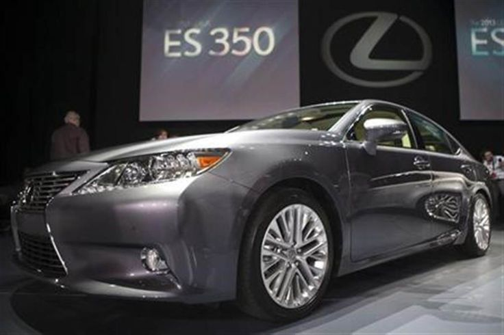 #Lexus has yet again topped the long-term reliability charts! 2017 #VehicleDependabilityStudy http://www.nbcnews.com/business/autos/what-s-most-reliable-car-market-you-might-be-surprised-n724511