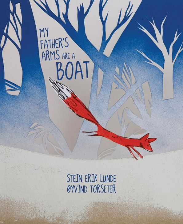 Enchanted Lion | My Father's Arms Are A Boat