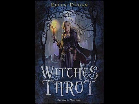 Witches Tarot - YouTube