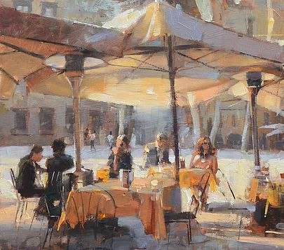 Art Gallery Scarborough Douglas Gray | Available Paintings