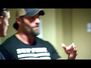 TNA Impact! Wrestling: Main Event: TNA World Heavyweight Champion Lashley vs. Eric Young: Samuel Shaw Apologizes to Christy Hemme --  -- http://www.tvweb.com/shows/tna-impact-wrestling/season-11/main-event-tna-world-heavyweight-champion-lashley-vs-eric-young--samuel-shaw-apologizes-to-christy-hemme