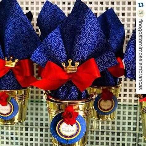 Lindos baldinhos!! #Repost @finogostomimoselembrancas with @repostapp. ・・・ Finalizando essas lindezas para formatura de Pedro! Trufa no baldinho! Tema O pequeno Príncipe! #Pedroformado #doutoremABC