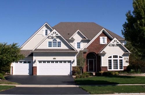 74 best images about house siding ideas on pinterest - Exterior house gable decorations ...