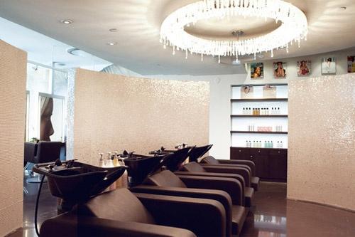 17 Best Ideas About Salon Shampoo Area On Pinterest