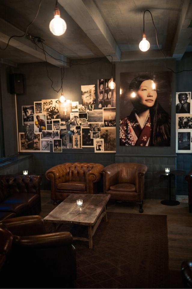 Rose's Cantina Amsterdam