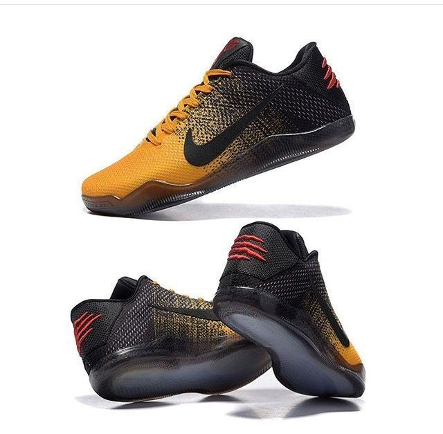 official kobe xi thread the nike kobe xi will be a low top design