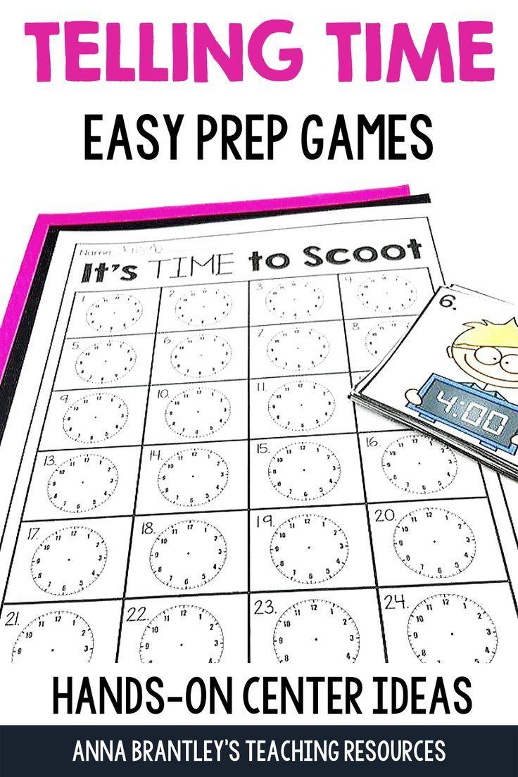 Telling Time In First Grade Telling Time Practice Kindergarten Math Free Kindergarten Math Worksheets Free [ 1104 x 736 Pixel ]