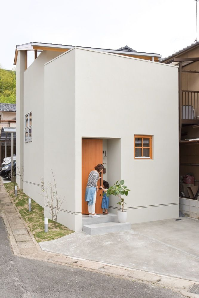 Gallery of Yamashina House / ALTS Design Office - 2
