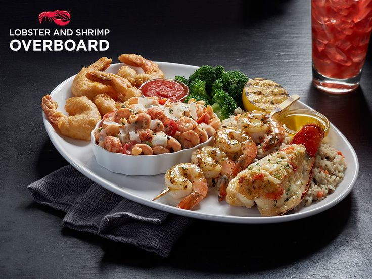 Enter the Crabfest 2016 Sweepstakes for a chance to Win Red Lobster Gift Cards or a Trip to Seattle, WA!