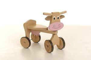 Wooden Cow Trike from Scratch by Scratch, http://www.amazon.co.uk/dp/B0054W76DS/ref=cm_sw_r_pi_dp_xs-Isb1WBW8ZV