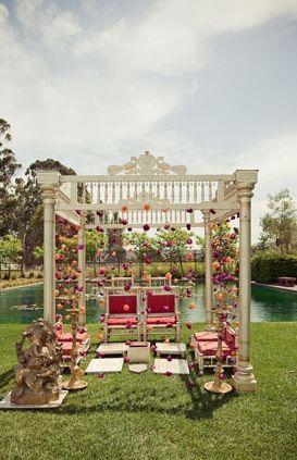 Sonoma Indian Wedding by Carlie Statsky — Loverly Weddings