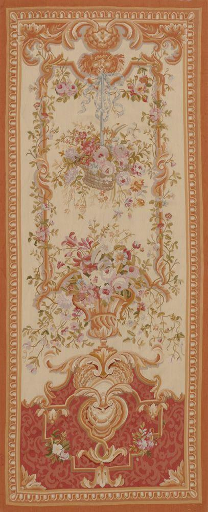Matt Camron Rugs U0026 Tapestries Aubusson Panel