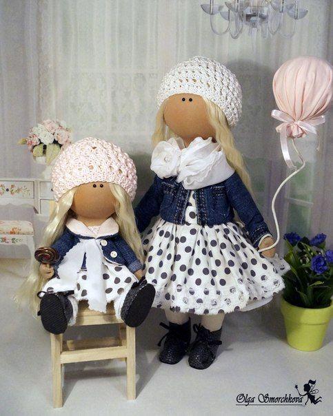 Кукольная мастерская