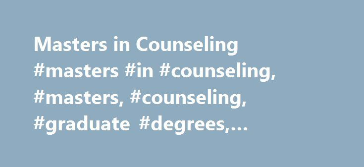 Masters in Counseling #masters #in #counseling, #masters, #counseling, #graduate #degrees, #graduate http://missouri.remmont.com/masters-in-counseling-masters-in-counseling-masters-counseling-graduate-degrees-graduate/  # Master of Arts in Counseling The Master of Arts in the Counseling program at UND is offered by the Department of Counseling Psychology and Community Services, a member of the College of Education and Human Development. The program is also a part of the Graduate School of…