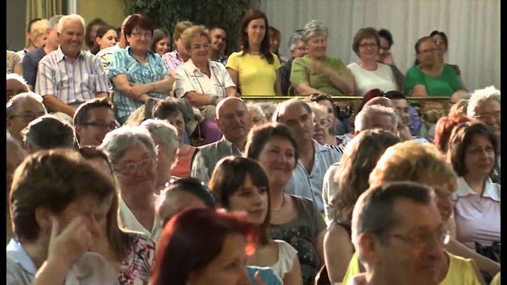 A SÓ  Dr Lenkei Gábor - Egészségünk titkai