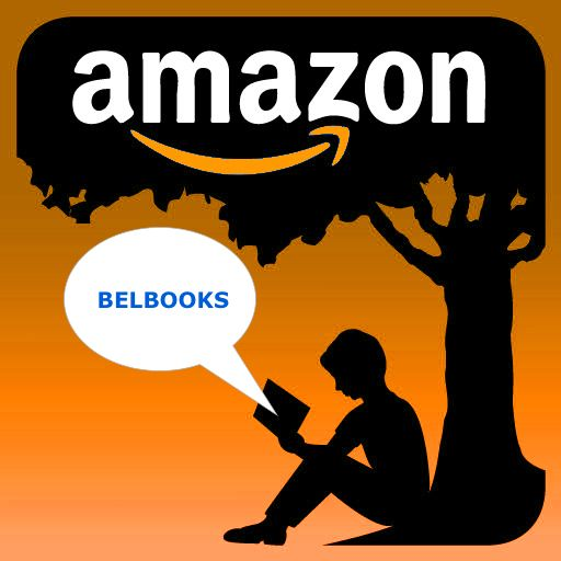 Enter your email to get the latest from Belbooks. ~Belbooks