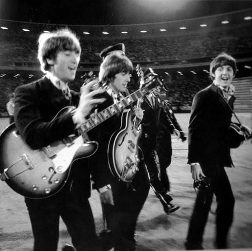 The Beatles at Candlestick Park: The Beatles, August 29, August 1966, Paul Mccartney, Beatles Fans, San Francisco, Candlesticks Parks, 29 August, Beatlesth Fab