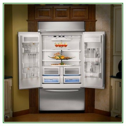 Great Share Kitchenaid French Door Refrigerator Review